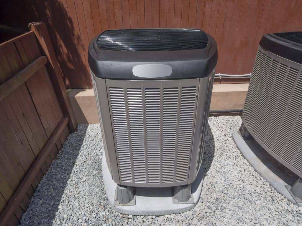 Ac repair and replacement in Raleigh