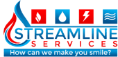 Streamline Services Logo